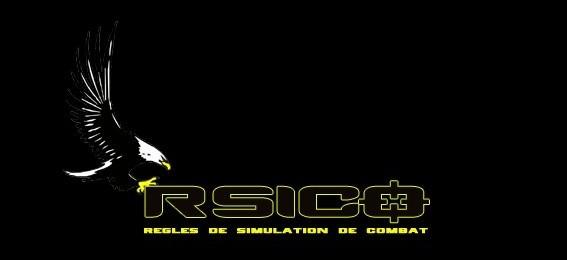 RSICO Règles de SImulation de COmbat