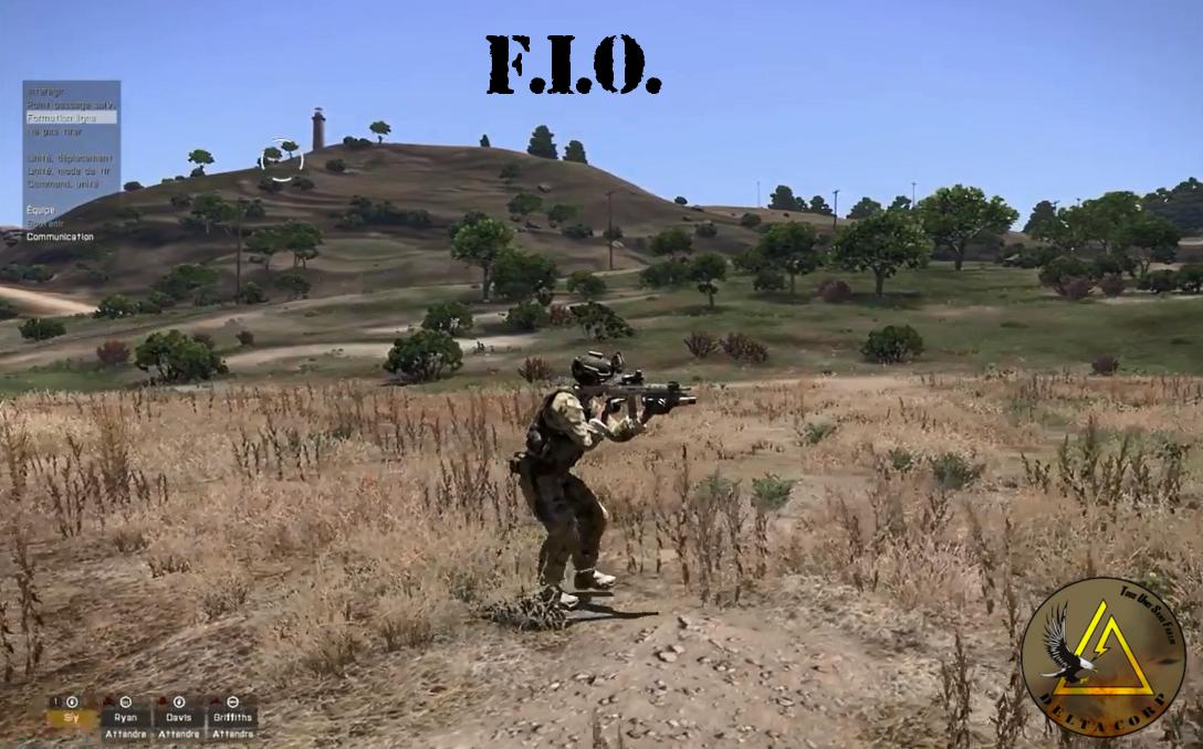 Formation Initiale Opérateur